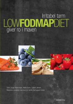 Albrechtsen, Stine Junge: Low FODMAP diet